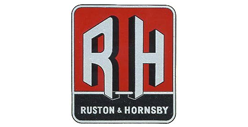 RUSTON-HORNSBY